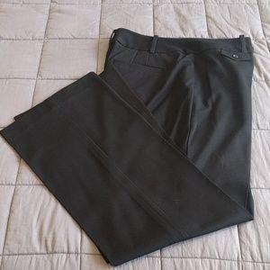 Ann Taylor black trousers